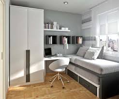 cool ideas for small bedroom
