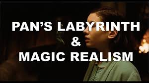 pan s labyrinth and magic realism video essay