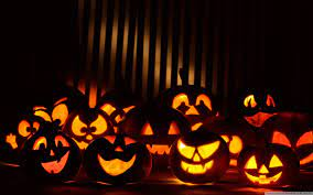 52+] Wallpaper Happy Halloween on ...