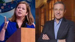 Abigail Disney, Walt's grandniece, calls Disney CEO's $65 million salary  'insane'