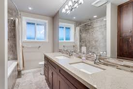 average master bathroom remodel cost. Cost To Renovate Bathroom - Fieldstation.co How Much Is The Average Remodel Master R