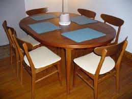 teak dining room table and chairs clic with picture of teak dining creative new