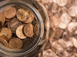 Dollar Coin Value Chart These 20 Pennies Are Worth A Combined 5 5 Million Work