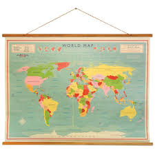 world map wall hanging pathwayto me best of