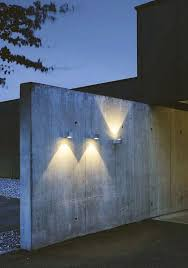 Designer Garden Lights Mesmerizing Designer Outdoor Lighting│Contemporary LED Exterior Lights The
