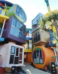 Apartment Complex Design Ideas Creative Awesome Decorating