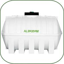 Above Ground Tanks Al Bassam International Factories L L C