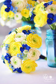 Best 25+ Yellow wedding flowers ideas on Pinterest | Yellow ...