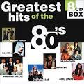 Top of the Pop Hits the 80's, Disc 6