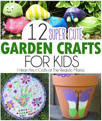 garden crafts. Garden Crafts R