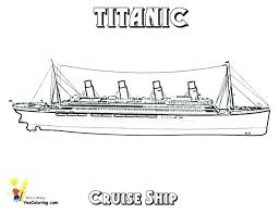 Disney Cruise Coloring Pages Cruise Coloring Sheets Cruise Ship