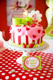 Small Picture 101 Adorable Smash Cake Ideas Momtastic