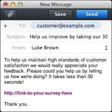 Ways To Send Surveys
