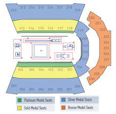 Disney On Ice Xl Center Seating Chart Xl Center Seating The Best Orange