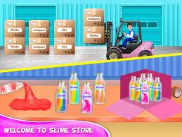 diy slime maker factory jelly making game screenshot 5