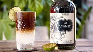 Frozen whipped topping, pumpkin pie spice, cinnamon stick, dark brown sugar and 5 more. How To Make A Dark Stormy With Haste S Kitchen Youtube