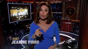 Jeanine Pirro - IMDb