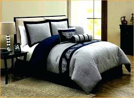 navy blue grey comforter light and gray bedding sets king black white cot b master bedroom with gorgeous blue and white bedding