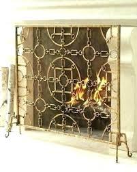 decorative fireplace screens fireplace screens fireplace screen fireplace screen living in the gold fireplace screens fireplace