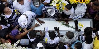 Resultado de imagen para colombia lideres sociales asesinados