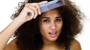 9 ways to never have frizzy hair again