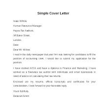 Sales Resume Cover Letter Sales Job Cover Letter Simple Resume Format