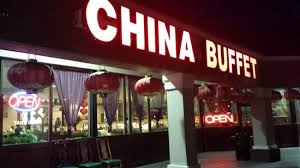 chinese restaurant outside. Mei Asian China Buffet Outside Sign With Chinese Restaurant