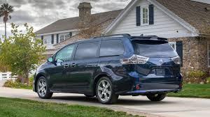 2018 Toyota Sienna Pricing - For Sale   Edmunds