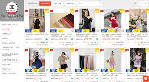 TOP 10+ shop bán quần áo đẹp trên Shopee uy tín nhất 2021 - Thời Trang