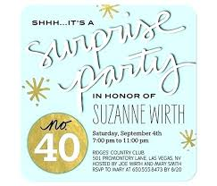 Party Invites Templates Free Surprise 50th Birthday Invitations Templates Party Invitations For