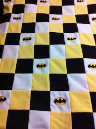 The 25+ best Batman quilt ideas on Pinterest | Crochet batman ... & fleece batman quilt Adamdwight.com