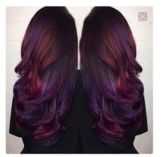 Burgundy Hair Dye Dark And Lovely