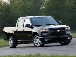 2004 Chevrolet Colorado - Information and photos - ZombieDrive
