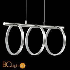 Купить подвесной <b>светильник Odeon Light</b> Ringgi <b>3970</b>/<b>48L</b> с ...