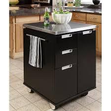 stylish modern kitchen island cart best kitchen island cart decor