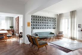 Apartment In Sao Thomas Brazil Designed By Felipe Hess. Photos By Fran  Parente.
