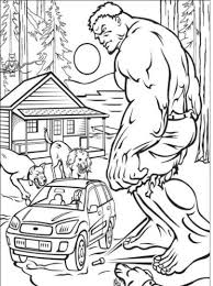 Also try other coloring pages from. 32 Free Hulk Coloring Pages Printable