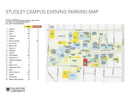 parking facilities management dalhousie university Carleton University Parking Map parking is free at all dalhousie general permit lots between 4 30 p m and 1 30 a m parking is also free in the same lots on weekends from 7 a m until Carleton University Blank Map