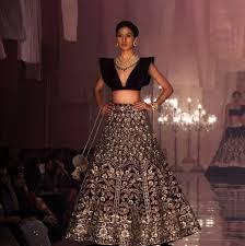 Manish Malhotra Designer Blouse Collection Top 29 Bridal Lehenga Designs By Manish Malhotra For 2020