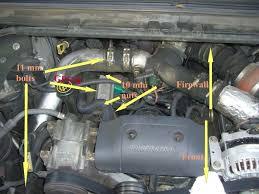 ford 7 3 glow plug relay wiring diagram residential electrical  at 1997 F350 7 3 Glow Plug Relay Wiring Schematic