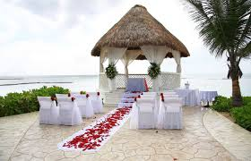 beach wedding decorations ideas unique hardscape design beach