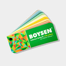 Boysen Virtuoso Color Chart Pacific Paint Boysen Philippines Inc