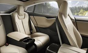 car interior back seat. Plain Interior Tesla Updates Model S Interior With New Back Seats For Car Interior Back Seat F