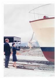 ferroch 1962 mylne motor yacht