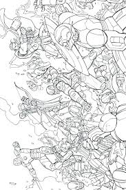 Coloring Pages Lego Avengers Coloring Pages Marvel Superhero