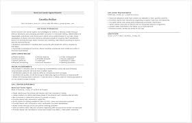 Bank Call Center Resume By Cecilia Potter Resume Sample For Call Gorgeous Example Of A Call Center Resume