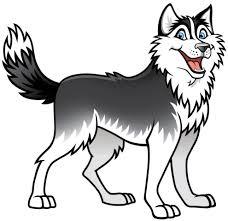 Bellissimo Disegni Cani Gia Colorati Migliori Pagine Da Colorare E