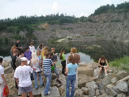 Практика студентов Геологическая практика