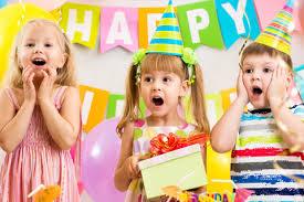 Child S Birthday Party Birthday Parties Skedaddle Kids
