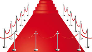 carpet roll vector. noble red carpet vector set roll t